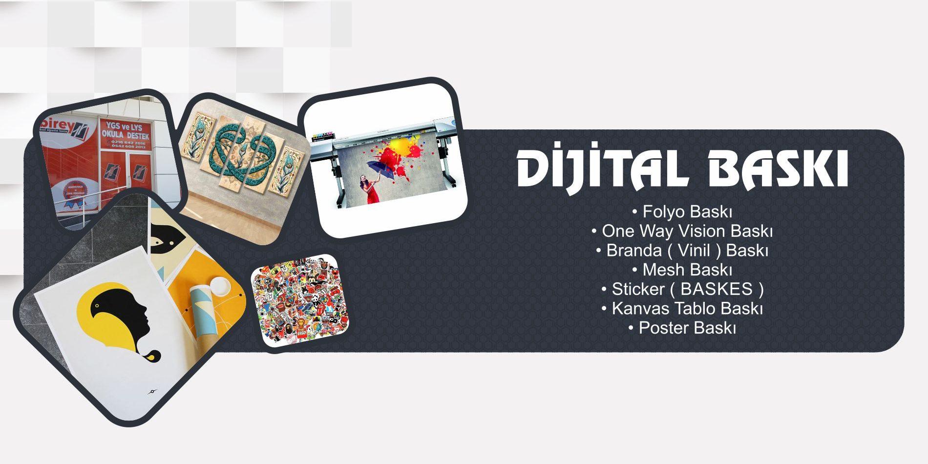 ankara dijital baskı hizmetleri, folyo baskı, branda baskı ankara, tetik reklam ankara